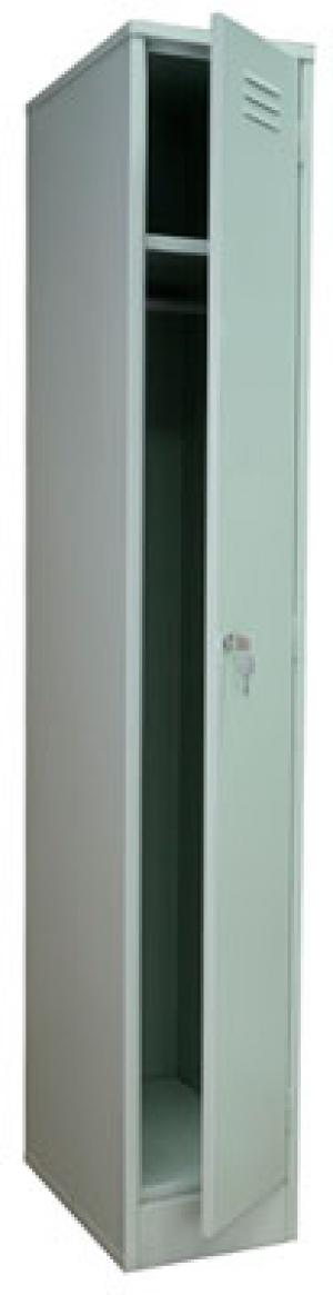 Шкаф металлический для одежды ШРМ - 11/400 купить на выгодных условиях в Липецке
