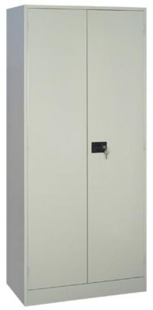Шкаф металлический для одежды ШАМ - 11.Р купить на выгодных условиях в Липецке