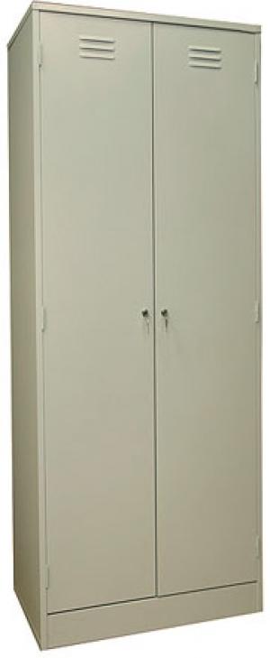 Шкаф металлический для одежды ШРМ - АК/500 купить на выгодных условиях в Липецке