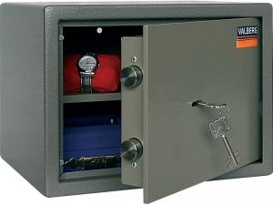 Сейф мебельный VALBERG ASM - 25
