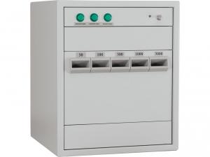 Темпокасса VALBERG TCS-110 AS раздельный доступ