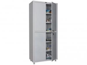 Металлический шкаф медицинский HILFE MD 2 1780/SS