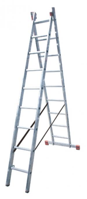 Лестница Dubilo 2x9